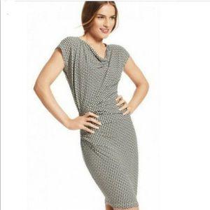 CAbi Monroe Asymmetrical Dress